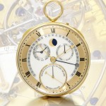 The Grand Complication Watch